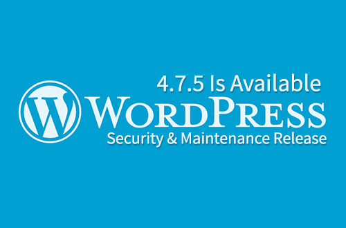 wordpress-4.7.5-release