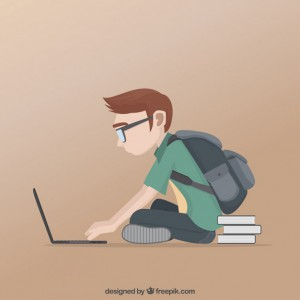 schoolboy-studying-in-his-laptop_23-2147528613