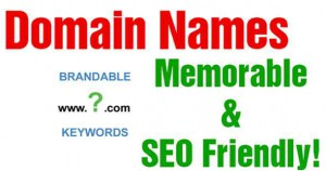 Sort and Simple Domain Name