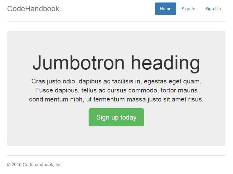 CodeHandbook