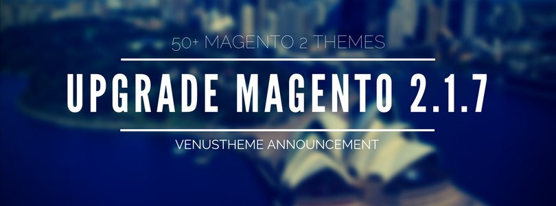 Big SALE Magento 2.1.7 Hosting Recommendation in Europe